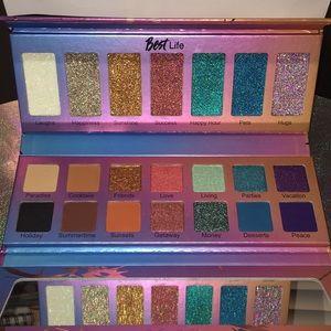Violet Voss BEST Life Eyeshadow Palette BNIB!!